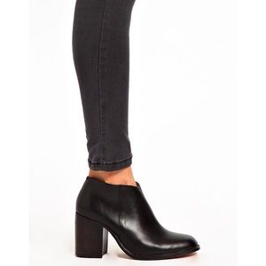 H by Hudson • Bangle ankle boots